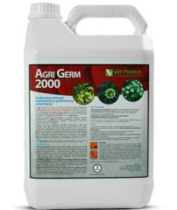 Agri Germ 2000