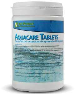 Aquacare Tablets