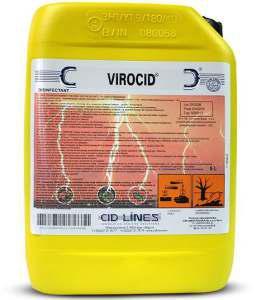 Virocid